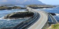 Hit the road! Die schönsten Autostrecken der Welt