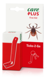 Care Plus Zeckenzange - Ticks-2-Go_