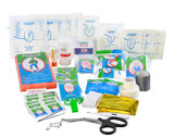 Care Plus First Aid Kit Bergsteiger_