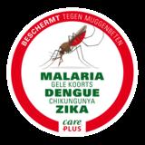 Care Plus Insektenschutz Natural Zitronen - Eukalyptus Spray 200 ml_