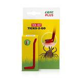 Care Plus Zeckenzange - Ticks-2-Go_