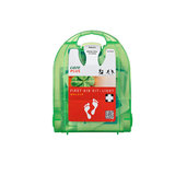 Care Plus First Aid Kit Leicht Wanderer_