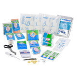Care Plus First Aid Kit Wasserdicht_