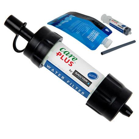 Care Plus Mini Wasserfilter Outdoor