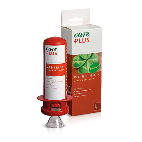 Care Plus Venimex Giftentferner