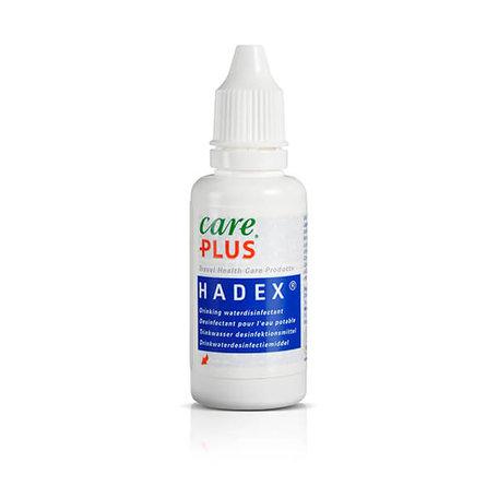 Care Plus Hadex Wasserdesinfektion