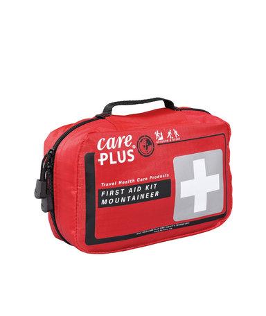 Care Plus First Aid Kit Bergsteiger