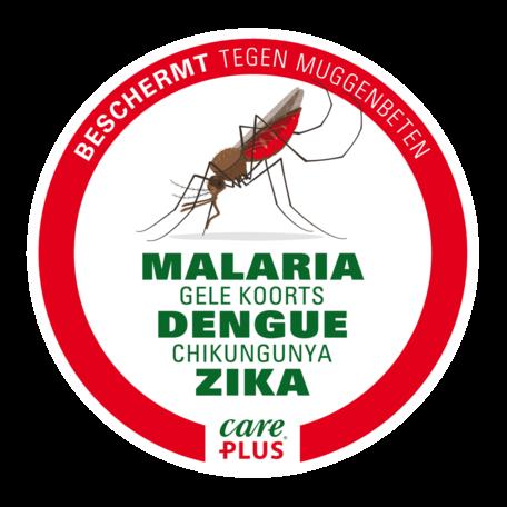 Care Plus Insektenschutz Natural Zitronen - Eukalyptus Spray 15 ml