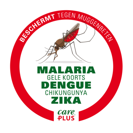 Care Plus Insektenschutz Sensitive spray 60ml