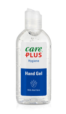 Care Plus Pro Hygiene Gel 100 ml
