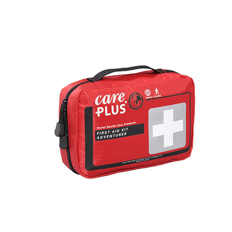 Care Plus First Aid Kit Abenteurer