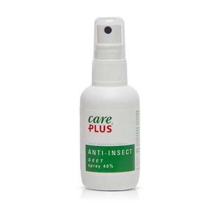 Care Plus Insektenschutz Deet 40% Spray 60 ml