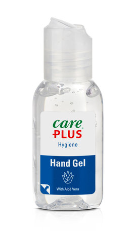 Care Plus Handdesinfektion Pro Hygiene Gel 30 ml