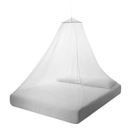 Care Plus Moskitonetz Leichtgewicht Bell - Imprägniert (1/2 Personen)