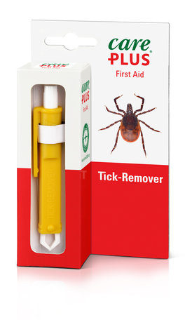 Care Plus Zeckenzange - Tick Remover