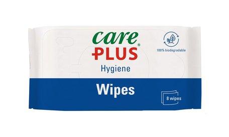 Care Plus Wipes