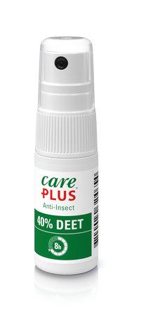 Insektenschutz Deet 40% Spray 15 ml