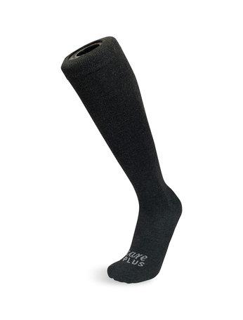 Care Plus Travel Compression Socks, Grau (div. Größen)