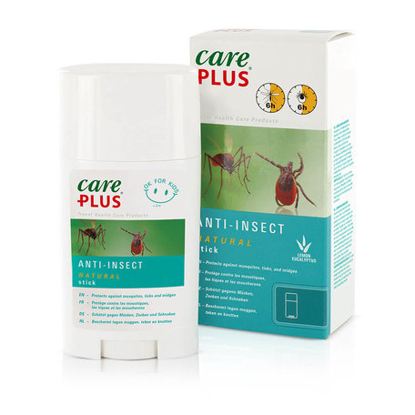 Care Plus Insektenschutz Natural stick 50 ml