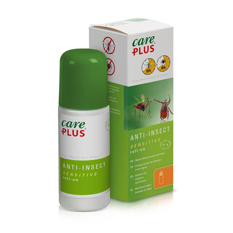 Care Plus Insektenschutz Sensitive roll-on 50ml