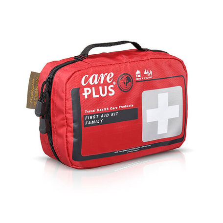 Care Plus First Aid Kit Familie