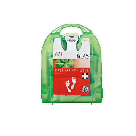 Care Plus First Aid Kit Leicht Wanderer