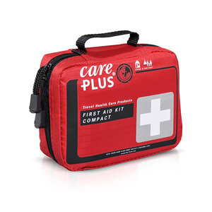Care Plus First Aid Kit Kompakt