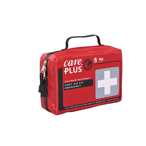 Care Plus First Aid Kit Notfall