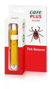 Care Plus Zeckenzange - Tick Remover