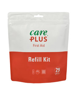 Care Plus First Aid Refill kit - 29 Stück