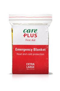 Care Plus Rettungsdecke