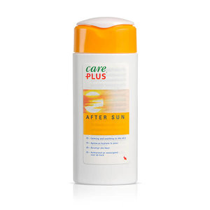 Care Plus After Sun Lotion 100ml