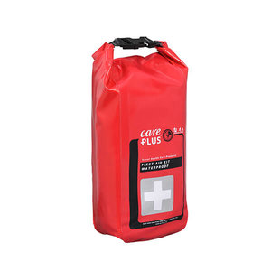 Care Plus First Aid Kit Wasserdicht