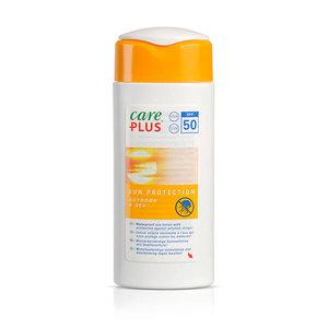 Care Plus Outdoor & See Quallen- und Sonnenschutz SPF50 100 ml